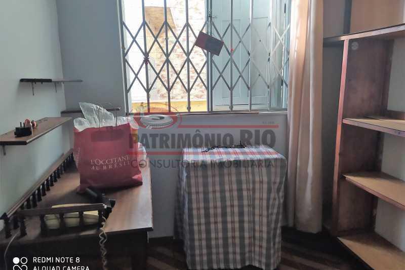 IMG_20200316_152847 - Excelente casa linear - 2qtos - Vista Alegre - PACA20522 - 18