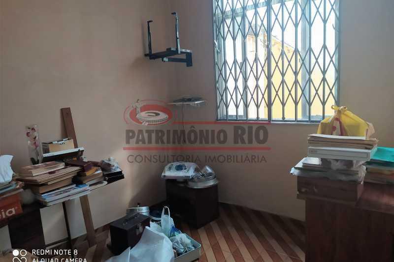 IMG_20200316_152928 - Excelente casa linear - 2qtos - Vista Alegre - PACA20522 - 19