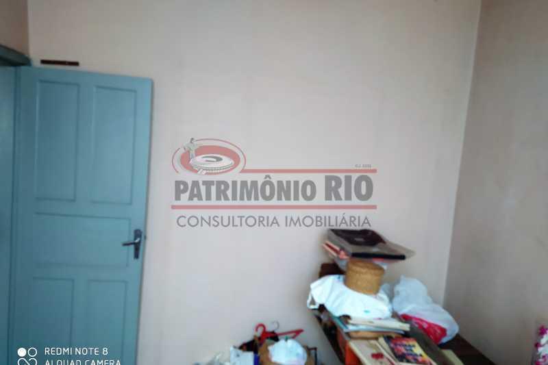 IMG_20200316_152939 - Excelente casa linear - 2qtos - Vista Alegre - PACA20522 - 20