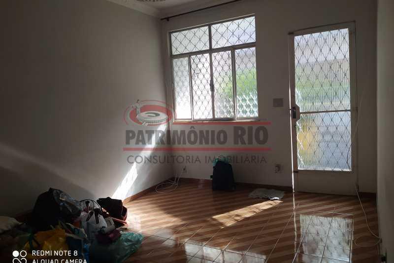 IMG_20200316_152954 - Excelente casa linear - 2qtos - Vista Alegre - PACA20522 - 21