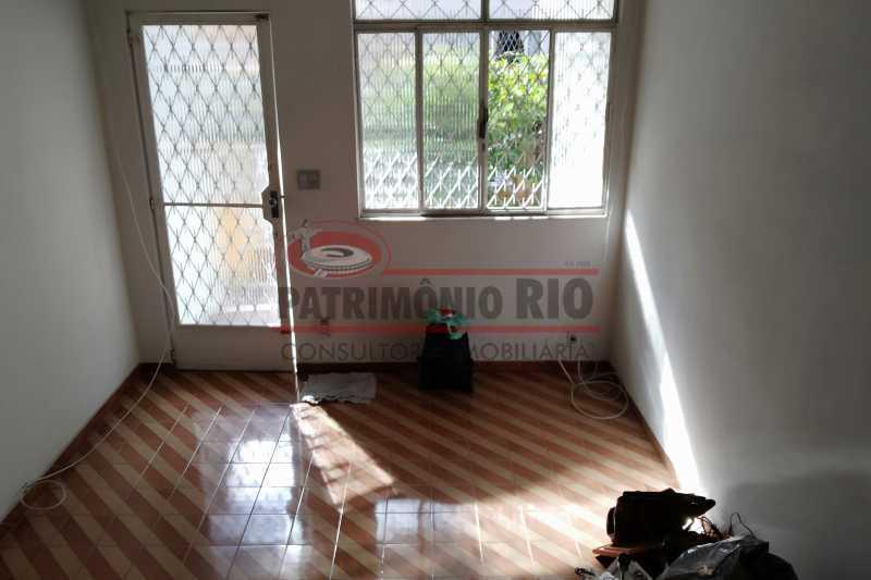 IMG_20200316_153003 - Excelente casa linear - 2qtos - Vista Alegre - PACA20522 - 22