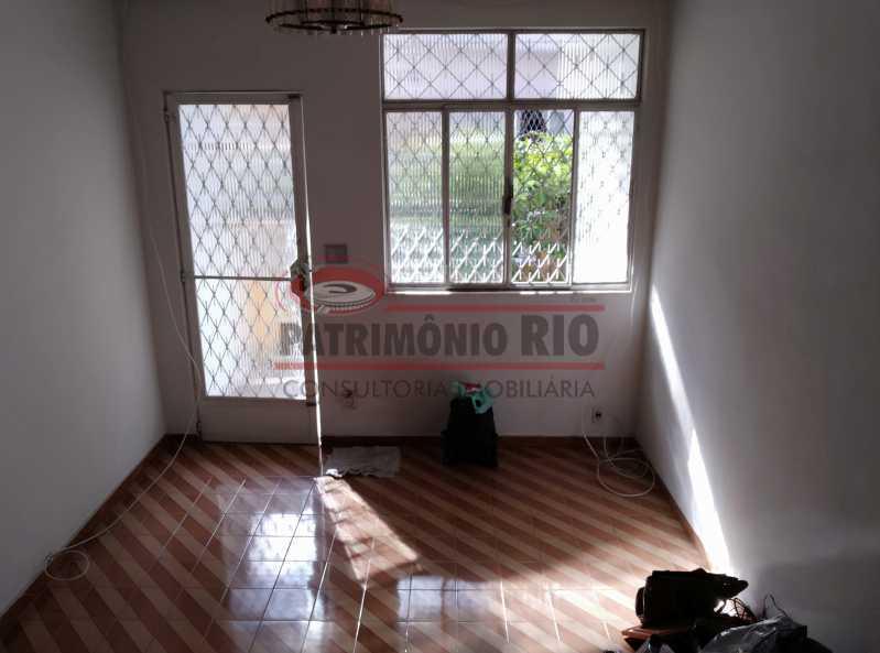 IMG_20200316_153006 - Excelente casa linear - 2qtos - Vista Alegre - PACA20522 - 23