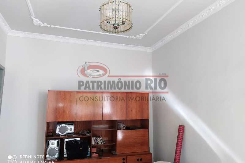 IMG_20200316_153026 - Excelente casa linear - 2qtos - Vista Alegre - PACA20522 - 25