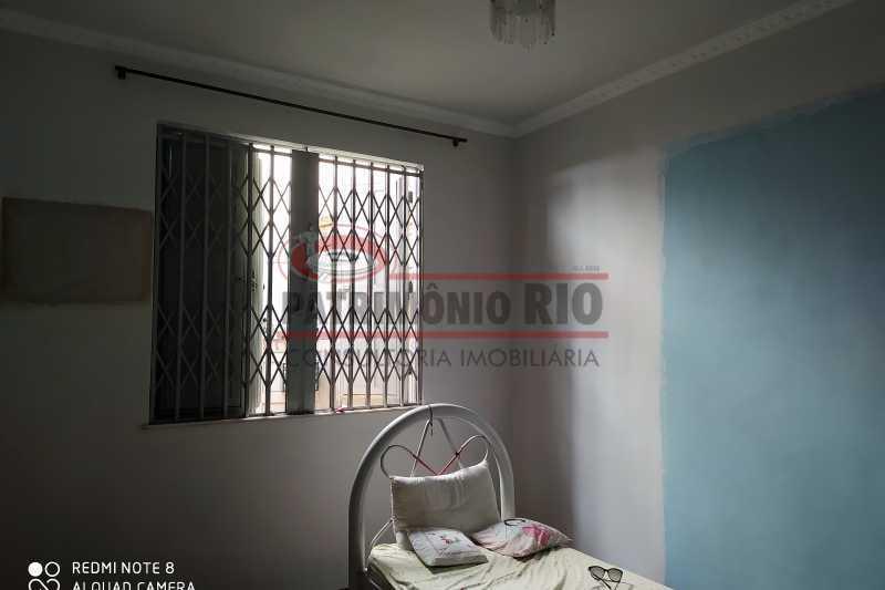 IMG_20200316_153041 - Excelente casa linear - 2qtos - Vista Alegre - PACA20522 - 26