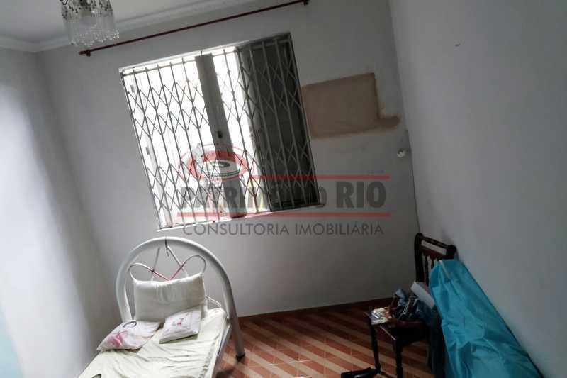 IMG_20200316_153102 - Excelente casa linear - 2qtos - Vista Alegre - PACA20522 - 27