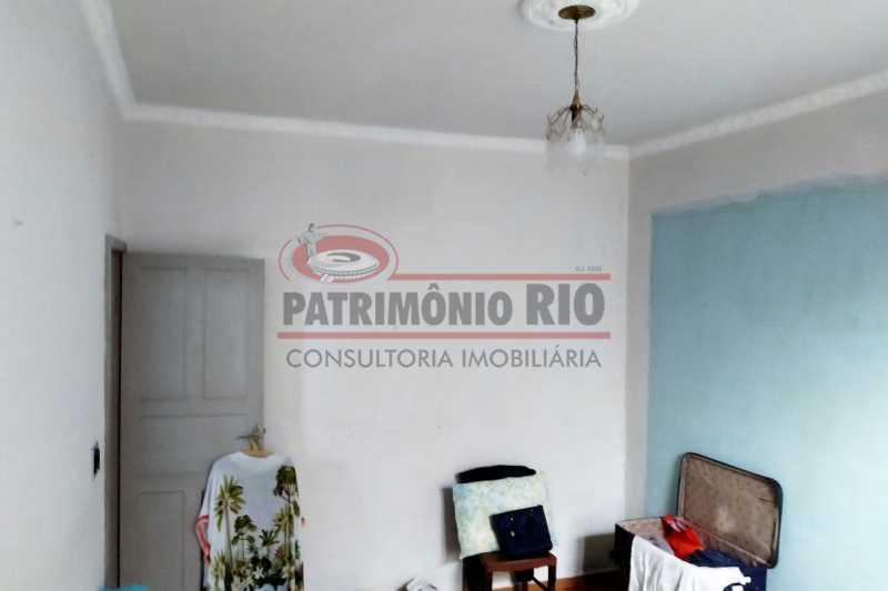 IMG_20200316_153112 - Excelente casa linear - 2qtos - Vista Alegre - PACA20522 - 28