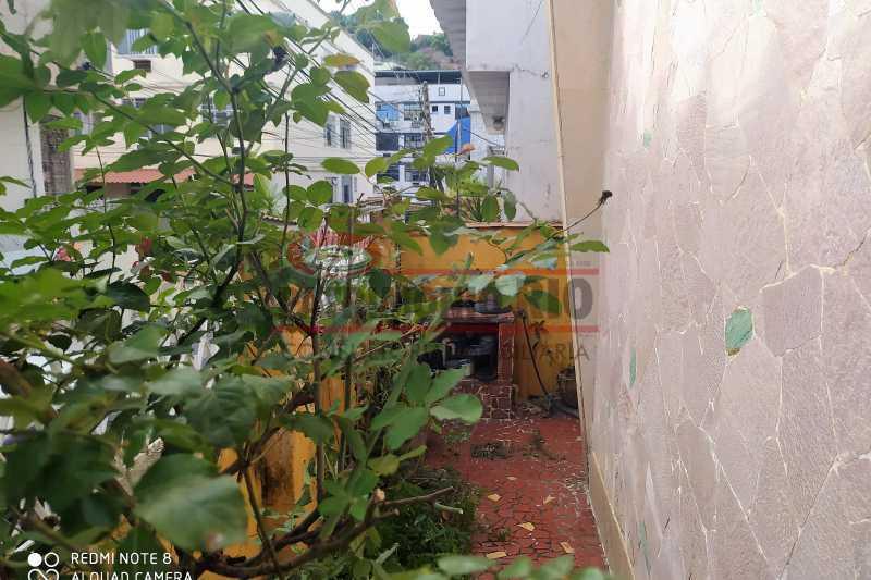 IMG_20200316_155350 - Excelente casa linear - 2qtos - Vista Alegre - PACA20522 - 29