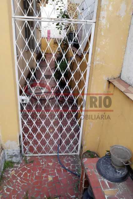 IMG_20200316_155411 - Excelente casa linear - 2qtos - Vista Alegre - PACA20522 - 30