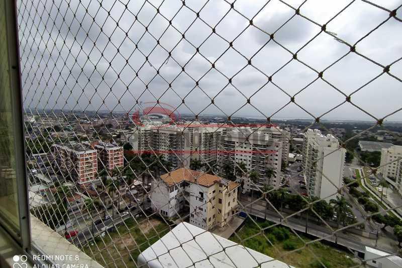 IMG_20200317_102420 - Apartamento 2 quartos à venda Penha, Rio de Janeiro - R$ 295.000 - PAAP23639 - 3