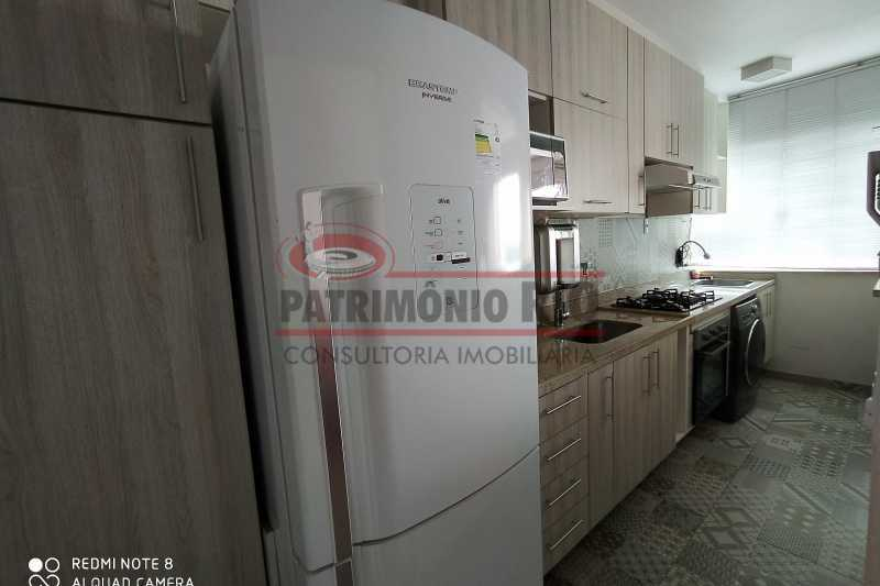 IMG_20200317_102447 - Apartamento 2 quartos à venda Penha, Rio de Janeiro - R$ 295.000 - PAAP23639 - 5