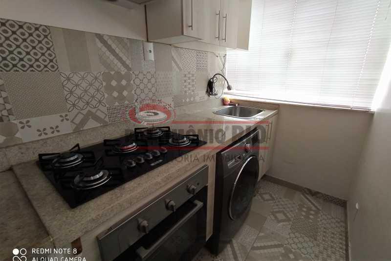 IMG_20200317_102525 - Apartamento 2 quartos à venda Penha, Rio de Janeiro - R$ 295.000 - PAAP23639 - 8