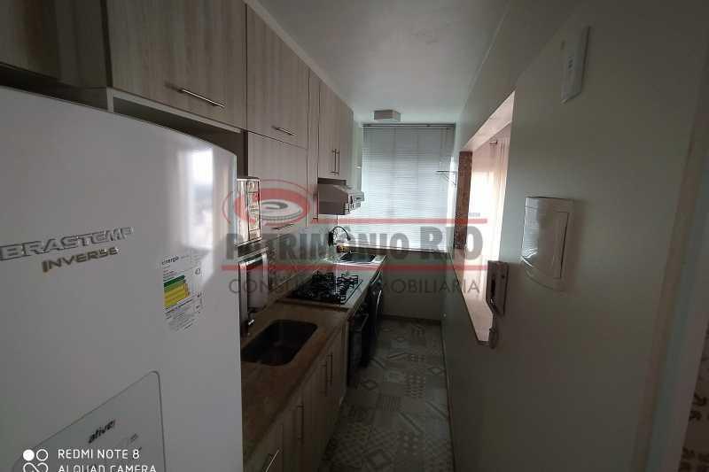 IMG_20200317_102604 - Apartamento 2 quartos à venda Penha, Rio de Janeiro - R$ 295.000 - PAAP23639 - 11