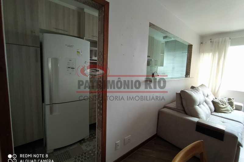 IMG_20200317_102617 - Apartamento 2 quartos à venda Penha, Rio de Janeiro - R$ 295.000 - PAAP23639 - 12