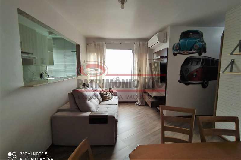 IMG_20200317_102628 - Apartamento 2 quartos à venda Penha, Rio de Janeiro - R$ 295.000 - PAAP23639 - 13