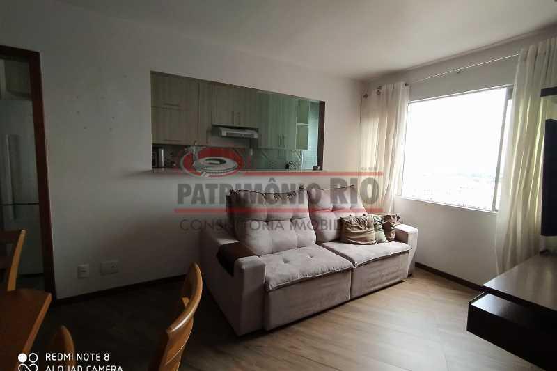 IMG_20200317_102702 - Apartamento 2 quartos à venda Penha, Rio de Janeiro - R$ 295.000 - PAAP23639 - 15