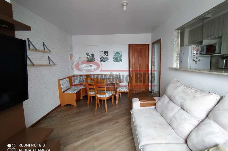 IMG_20200317_102720 - Apartamento 2 quartos à venda Penha, Rio de Janeiro - R$ 295.000 - PAAP23639 - 1