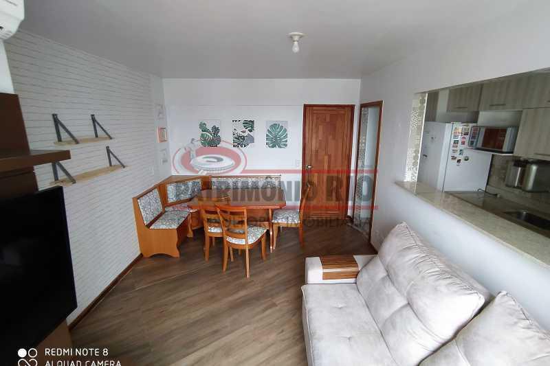 IMG_20200317_102724 - Apartamento 2 quartos à venda Penha, Rio de Janeiro - R$ 295.000 - PAAP23639 - 16