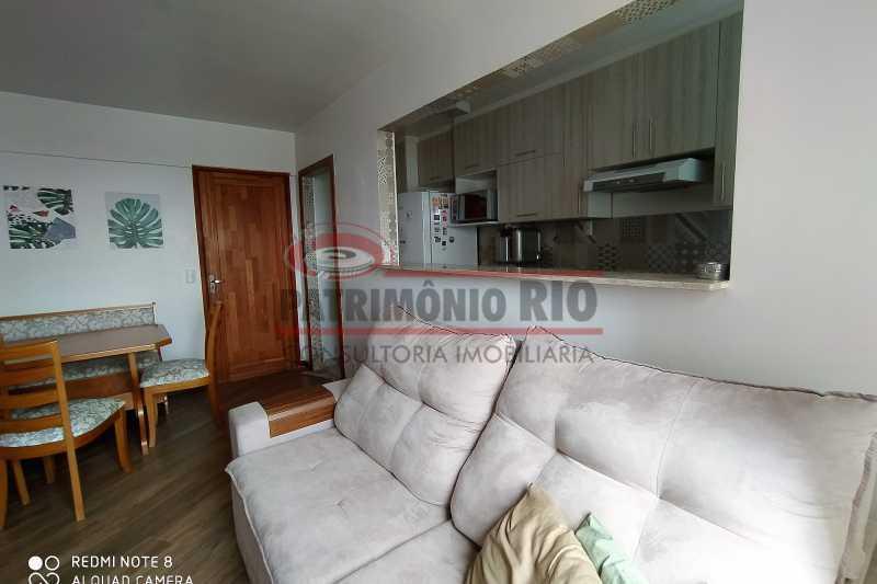 IMG_20200317_102729 - Apartamento 2 quartos à venda Penha, Rio de Janeiro - R$ 295.000 - PAAP23639 - 17