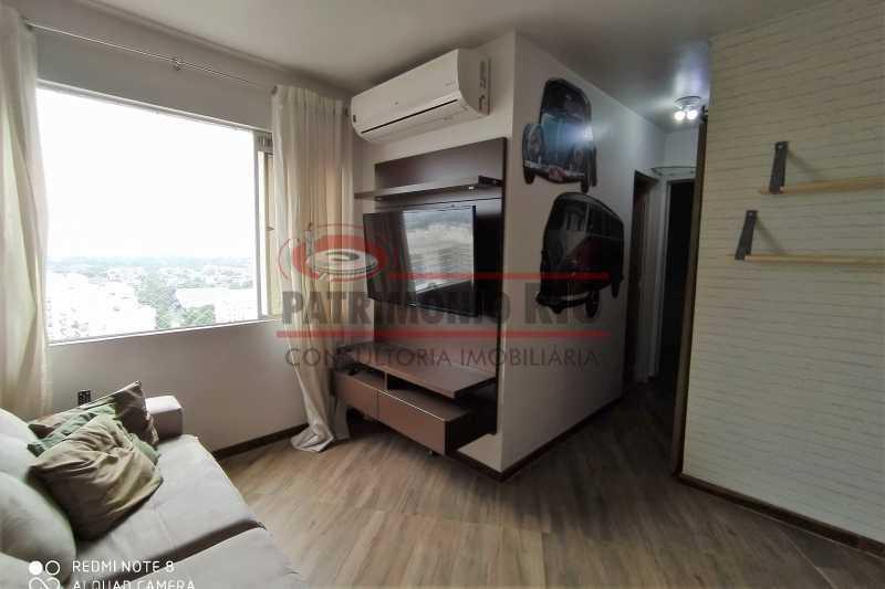 IMG_20200317_102740 - Apartamento 2 quartos à venda Penha, Rio de Janeiro - R$ 295.000 - PAAP23639 - 18