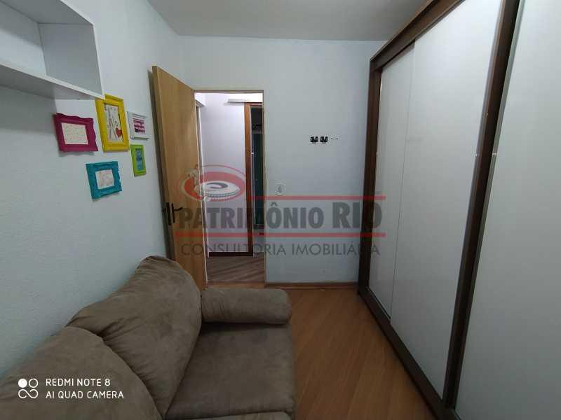 IMG_20200317_102956 - Apartamento 2 quartos à venda Penha, Rio de Janeiro - R$ 295.000 - PAAP23639 - 22