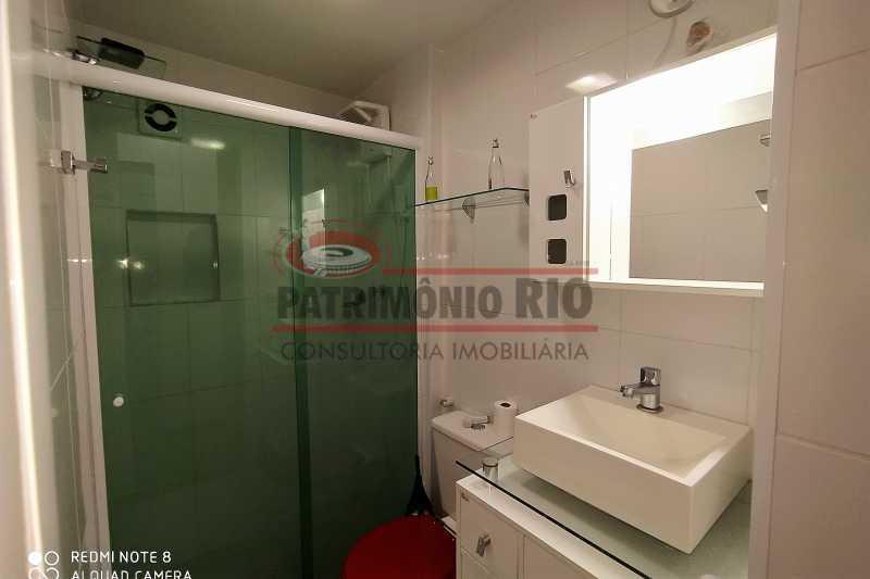 IMG_20200317_103023 - Apartamento 2 quartos à venda Penha, Rio de Janeiro - R$ 295.000 - PAAP23639 - 23