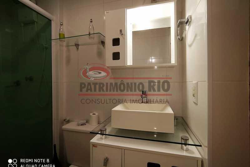 IMG_20200317_103032 - Apartamento 2 quartos à venda Penha, Rio de Janeiro - R$ 295.000 - PAAP23639 - 24