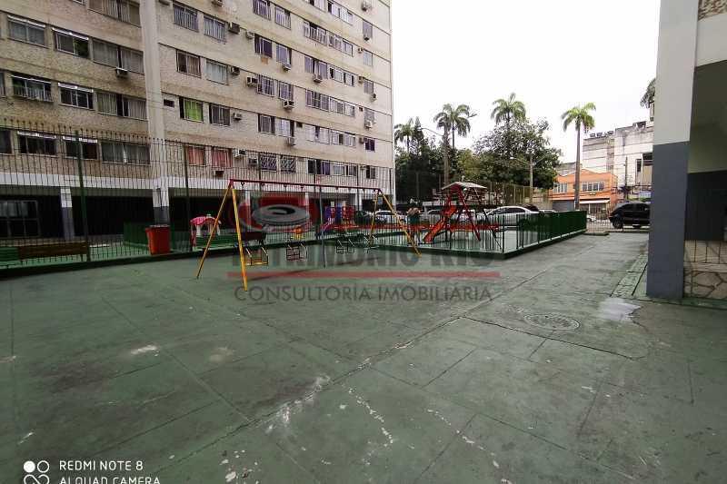 IMG_20200317_104952 - Apartamento 2 quartos à venda Penha, Rio de Janeiro - R$ 295.000 - PAAP23639 - 31