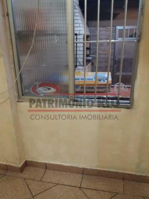 1 - Muito boa casa tipo apto Penha. - PAAP23642 - 23