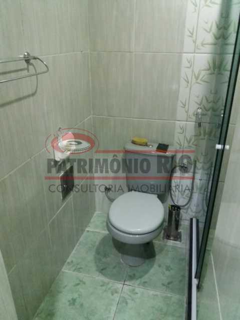 3 - Muito boa casa tipo apto Penha. - PAAP23642 - 13