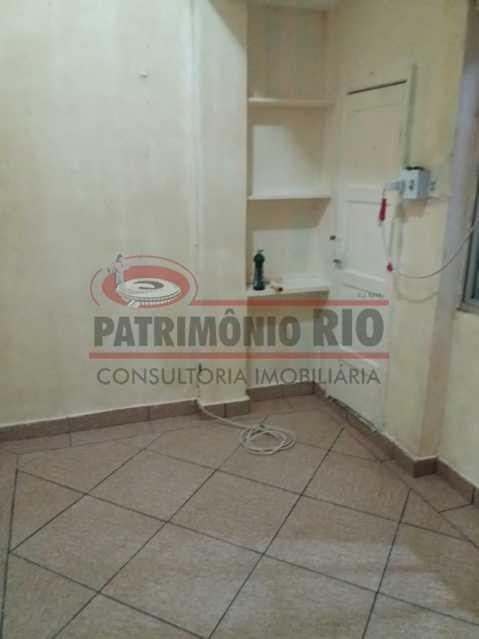 5 - Muito boa casa tipo apto Penha. - PAAP23642 - 22