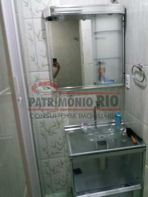 14 - Muito boa casa tipo apto Penha. - PAAP23642 - 14