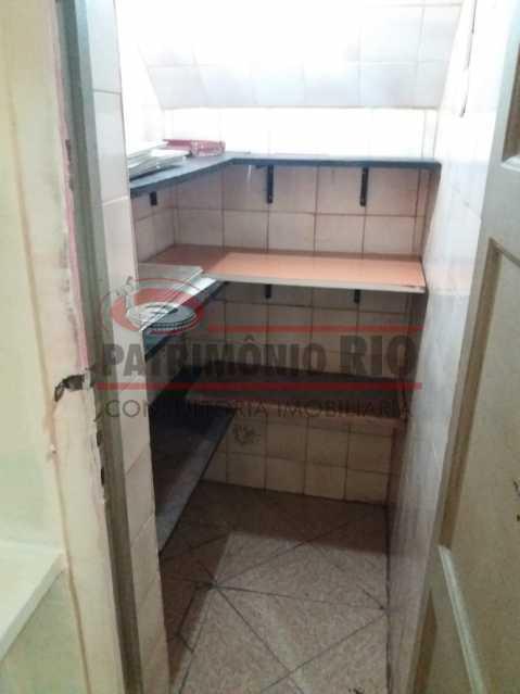 23 - Muito boa casa tipo apto Penha. - PAAP23642 - 26