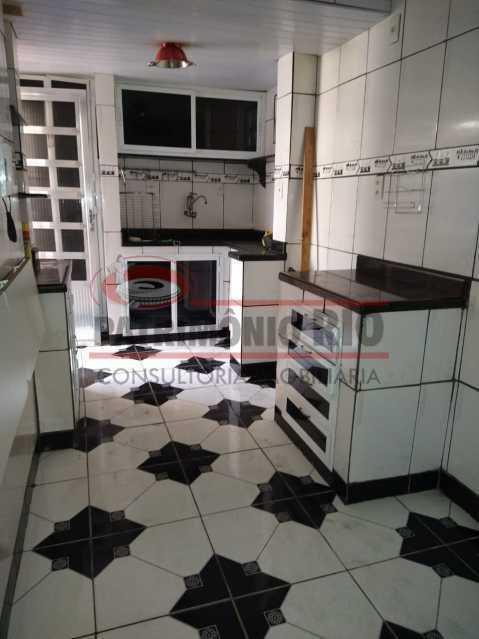 índice232 - Muito boa casa tipo apto Penha. - PAAP23642 - 9