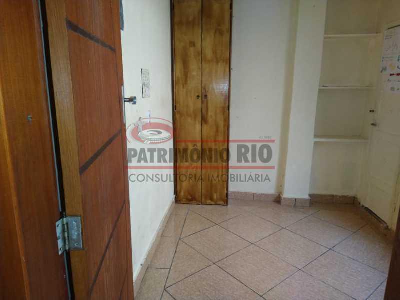 índice226 - Muito boa casa tipo apto Penha. - PAAP23642 - 4