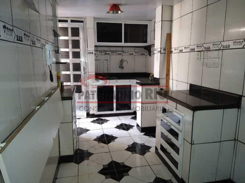 índice225 - Muito boa casa tipo apto Penha. - PAAP23642 - 10