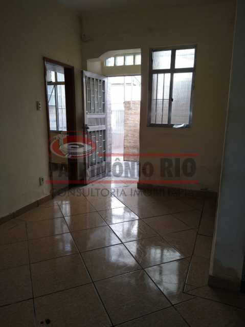 índice202 - Muito boa casa tipo apto Penha. - PAAP23642 - 1