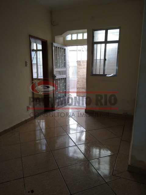 índice200 - Muito boa casa tipo apto Penha. - PAAP23642 - 3