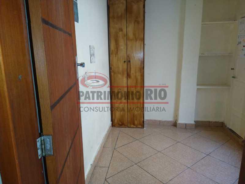 índice212 - Muito boa casa tipo apto Penha. - PAAP23642 - 24
