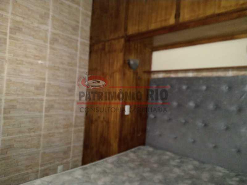 índice211 - Muito boa casa tipo apto Penha. - PAAP23642 - 8