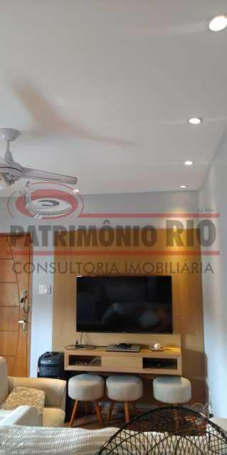 WhatsApp Image 2020-04-01 at 1 - Apartamento 2quartos Marechal Hermes - PAAP23646 - 1