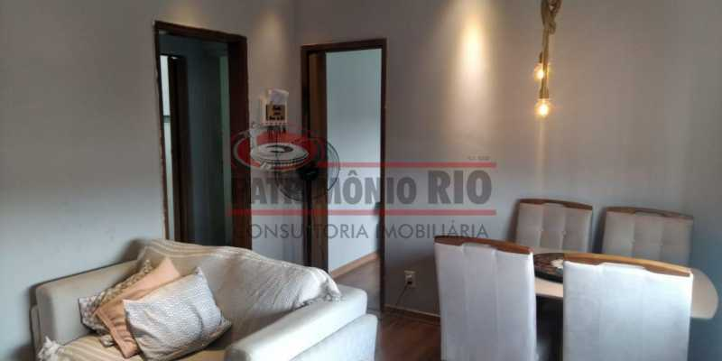 WhatsApp Image 2020-04-01 at 1 - Apartamento 2quartos Marechal Hermes - PAAP23646 - 4