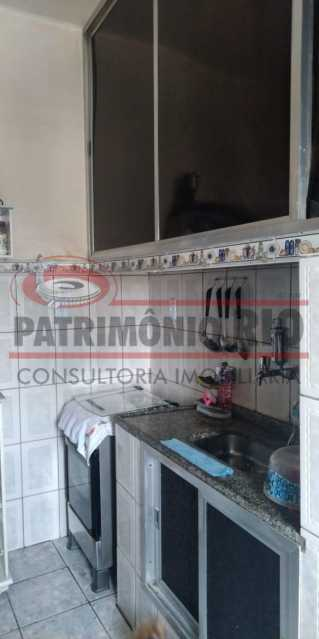 WhatsApp Image 2020-04-01 at 1 - Apartamento 2quartos Marechal Hermes - PAAP23646 - 9