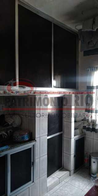 WhatsApp Image 2020-04-01 at 1 - Apartamento 2quartos Marechal Hermes - PAAP23646 - 7