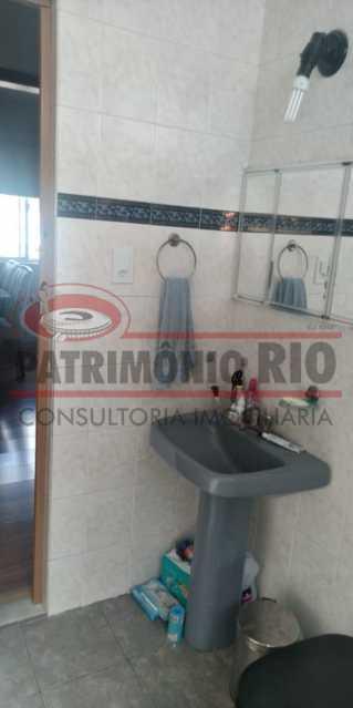 WhatsApp Image 2020-04-01 at 1 - Apartamento 2quartos Marechal Hermes - PAAP23646 - 8