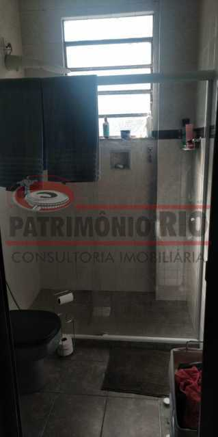 WhatsApp Image 2020-04-01 at 1 - Apartamento 2quartos Marechal Hermes - PAAP23646 - 21