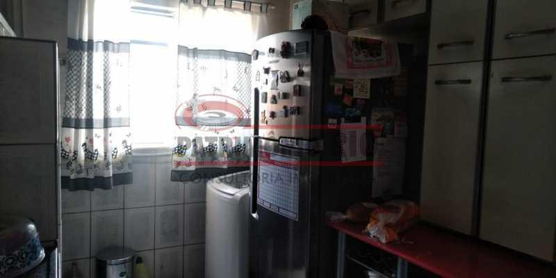 WhatsApp Image 2020-04-01 at 1 - Apartamento 2quartos Marechal Hermes - PAAP23646 - 22