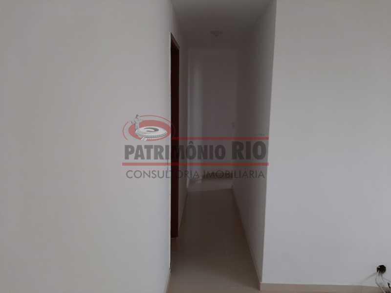 WhatsApp Image 2020-04-03 at 1 - Apartamento 2 quartos à venda Cachambi, Rio de Janeiro - R$ 260.000 - PAAP23647 - 4