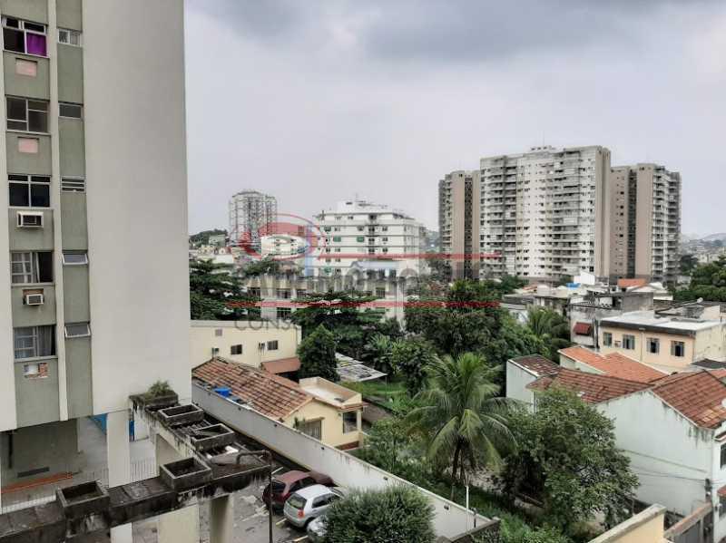 WhatsApp Image 2020-04-03 at 1 - Apartamento 2 quartos à venda Cachambi, Rio de Janeiro - R$ 260.000 - PAAP23647 - 1