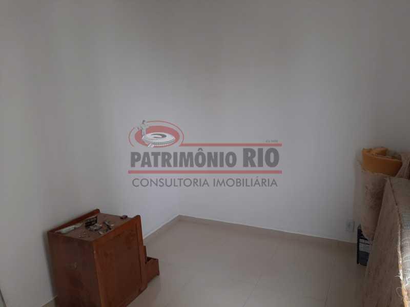 WhatsApp Image 2020-04-03 at 1 - Apartamento 2 quartos à venda Cachambi, Rio de Janeiro - R$ 260.000 - PAAP23647 - 9