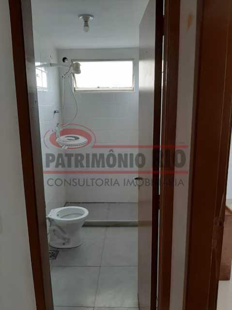 WhatsApp Image 2020-04-03 at 1 - Apartamento 2 quartos à venda Cachambi, Rio de Janeiro - R$ 260.000 - PAAP23647 - 11